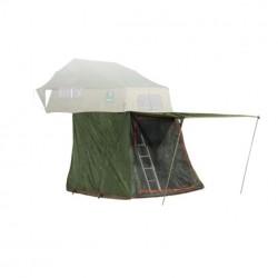 Auvent Intégral Sous Tente HOWLING MOON Tourer / Stargazer 140 • Vert