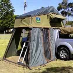 Auvent Intégral Sous Tente HOWLING Tourer / Stargazer 140 • Gris