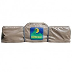 Bache PVC pour Tente HOWLING MOON 160