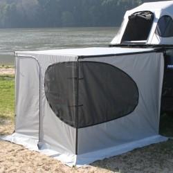 Tente de Camping-Car Automatique /étanche N//I Auvent de Voiture Camping en Tente de Toit Tente de Camping Toit de Tente Tente de hayon auvent de Pluie sur Le Toit Abat-Jour de Voile de Soleil