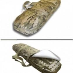 Housse de Rangement et de Transport pour Plaques MAXTRAX MKII • Camouflage