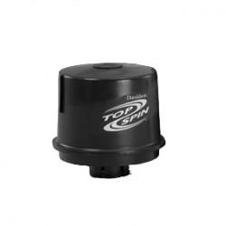 Pré-filtre Cyclonique DONALDSON TOPSPIN 6''/3'' • Bol Ø162mm • Raccordement Ø77mm