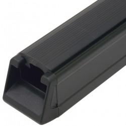 Barre RHINO-RACK HEAVY DUTY • 1650 mm • Noire