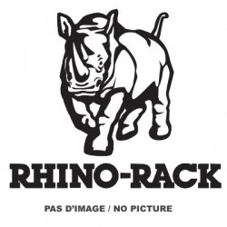 Fixations RHINO-RACK HEAVY DUTY • FACTORY MOUNT • RLCP27 • Jeep Gd Cherokee WK2 2011+