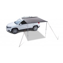 Auvent Latéral RHINO-RACK SUNSEEKER 2.0 • 2150 x 2100 mm