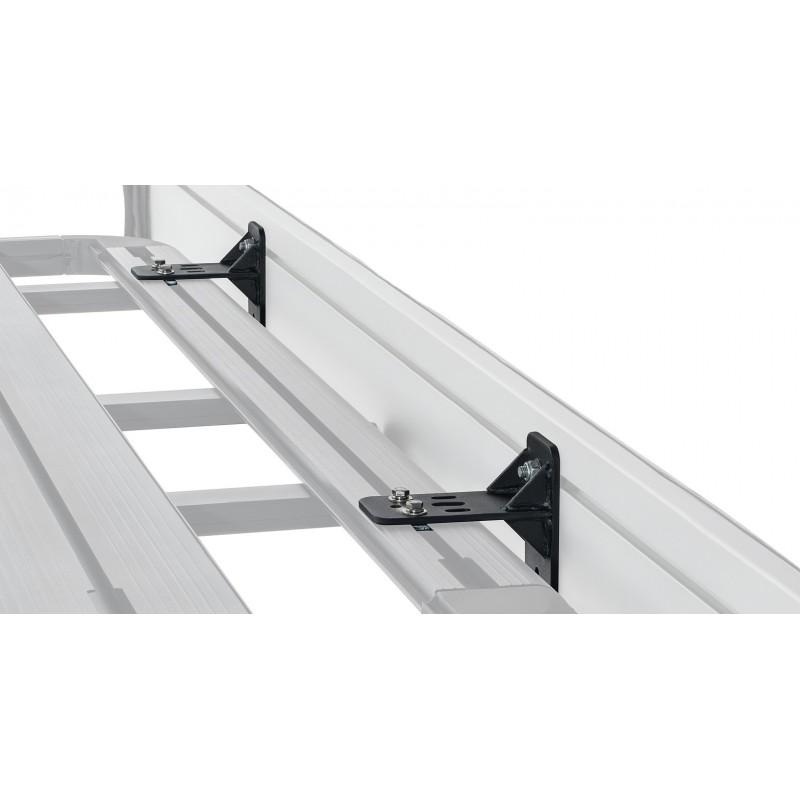support de montage de auvents sur plateforme rhino rack. Black Bedroom Furniture Sets. Home Design Ideas