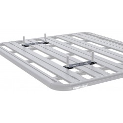 Support MAXTRAX Plat pour Plateforme RHINO-RACK PIONEER