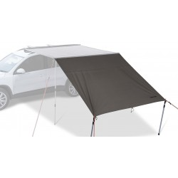 Extension Frontale Auvent RHINO-RACK SUNSEEKER 2.0 • 2100 x 2000 mm • 2.5kg