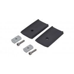 Cale de Rehausse pour Fixations RLT600 sur Barre HEAVY DUTY • 05 mm (x2)