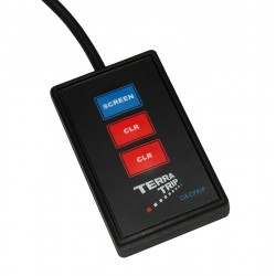 Télécommande à Main pour Tripmasters TERRATRIP série V4