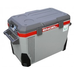 Réfrigérateur congélateur portable ENGEL MR040 • 38 litres • 12v 24v 220v 240v
