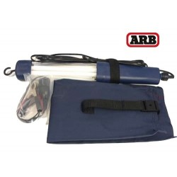 Lampe baladeuse néon 12v ARB avec sac de rangement