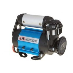 Compresseur monocylindre embarqué ARB • 12v • 87.2 litres/min