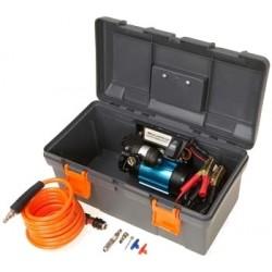 Compresseur monocylindre portable ARB • 12v • 87.2 litres/min