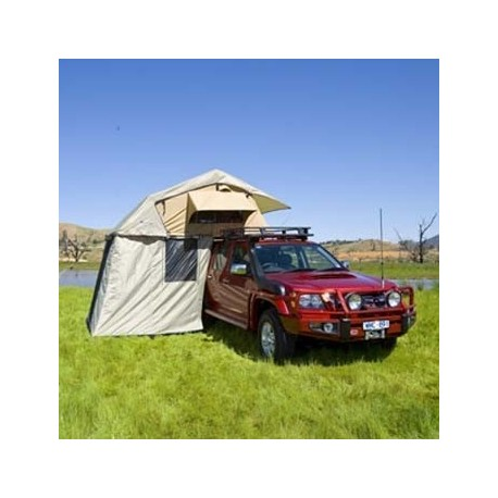 annexe tente de toit arb simpson s rie iii arb3102. Black Bedroom Furniture Sets. Home Design Ideas