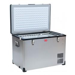 Réfrigérateur congélateur portable SNOMASTER SMDZ-CL40 • 40 litres • 12v 220v