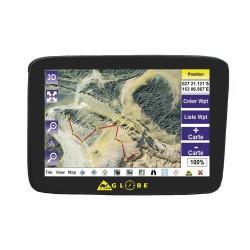 GPS GLOBE 4X4 700S II Guidage Routier Grande Europe