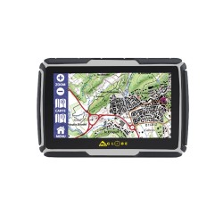 GPS GLOBE 4X4 430 Guidage Routier Grande Europe
