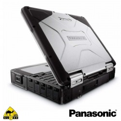 PC durci PANASONIC TOUGHBOOK CF-19 reconditionné