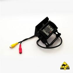 Caméra de recul pour tablettes durcies GPS GLOBE 4X4 X8 et X10