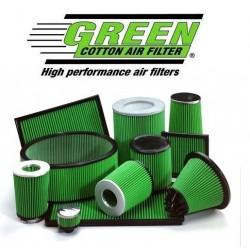 Filtre à air GREEN DACIA DUSTER II 1,6L i 16V LPG 100cv 04/11+