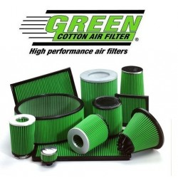 Filtre à air GREEN DACIA DUSTER II 1,5L DCI 109cv 08/13+