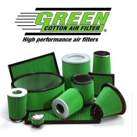 filtre air green volkswagen touran 2 0l tdi 16v 136cv 03 04. Black Bedroom Furniture Sets. Home Design Ideas