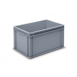 Bac polyéthylène RAKO 60L 600x400x325