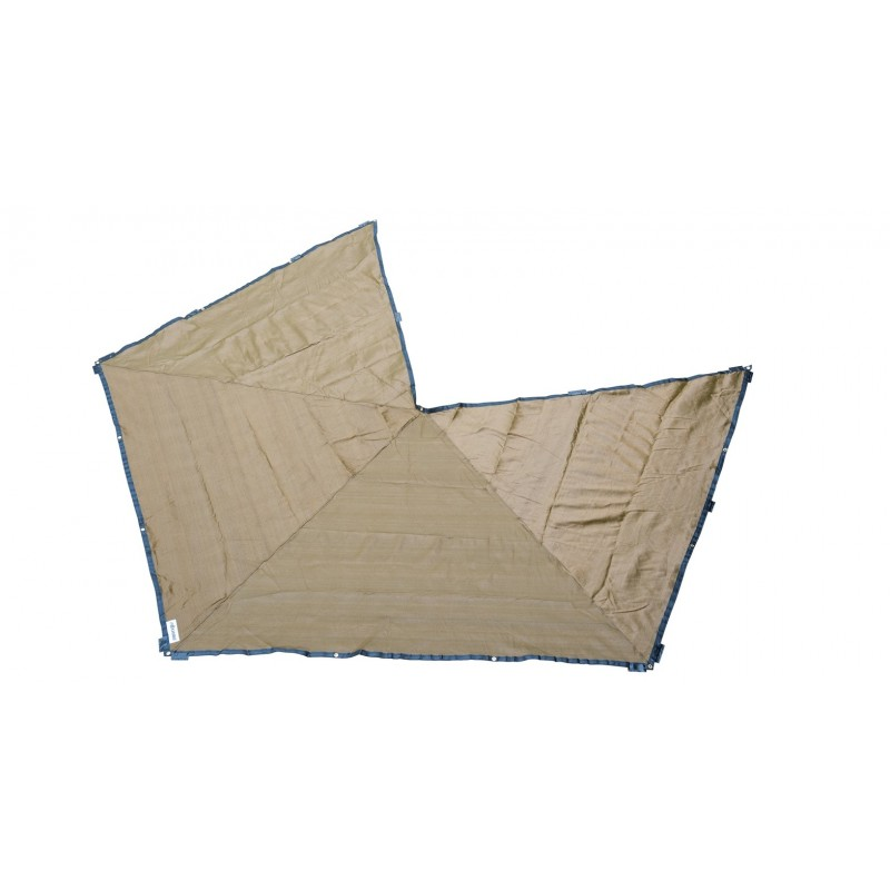 tapis de sol pour auvent rhino rack foxwing batwing. Black Bedroom Furniture Sets. Home Design Ideas