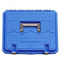 D-BOX DECKED Boite à Outils pour Grand Tiroir d'Aménagement de Benne Pickup DECKED (unite)