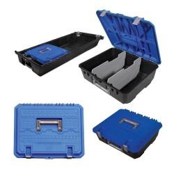 D-BOX DECKED Boite à Outils pour Petit Tiroir d'Aménagement de Benne Pickup DECKED (unite)
