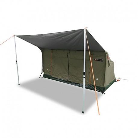 Tente / Swag OZTENT RS1 • La Tente Swag 30 Secondes Australienne