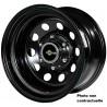 Jante GOSS Modular II Black 8x17 6x139.7 CB106.1 ET+20 Profondeur 9,4cm. Noire