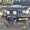 Pare Choc AV AFN Toyota KZJ70 KZJ73 1993-1996