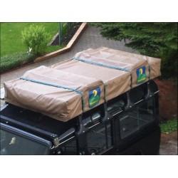 Bache PVC pour Tente HOWLING MOON 240