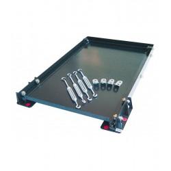 Glissière longitudinale pour frigos portables ENGEL MD60 et MD80