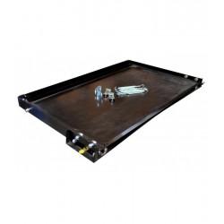 Glissière transversale pour frigos portables ENGEL MD60 et MD80