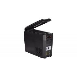 Réfrigérateur congélateur portable SNOMASTER SMDZ-LS12 • 12 litres • 12v 24v • +10° à -12°c