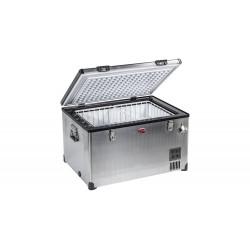 Réfrigérateur congélateur portable Low Profile SNOMASTER SMDZ-LP65 • 65 litres • 12v 24v 240v • +10° à -22°c