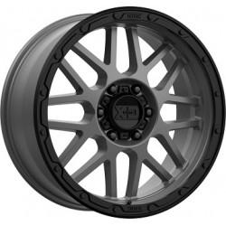 Jante Aluminium 4x4 KMC XD135 9x17 6x139.7 CB106.25 ET+18