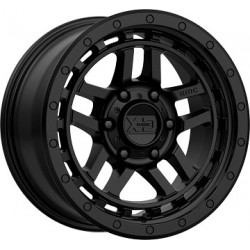 Jante Aluminium 4x4 KMC XD140 8.5x18 6x139.7 CB106.25 ET+18