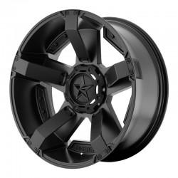 Jante Aluminium 4x4 KMC XD811 9x20 5x120 CB74.1 ET+30 Satin Black
