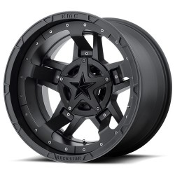 Jante Aluminium 4x4 KMC XD827 9x20 8x165.1 CB125.5 ET+18 Mat Black