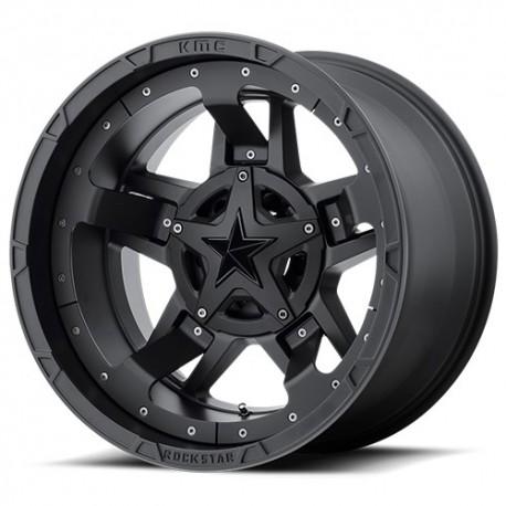 Jante Aluminium 4x4 KMC XD827 9x20 8x165.1 CB125.5 ET+18