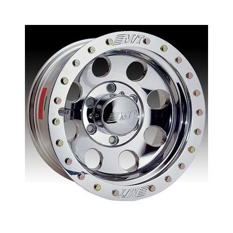 Jante Aluminium 4x4 VINTAGE Classic Lock 12x16 6x139.7 CB110.5 ET-51