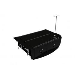 Kit de tiroirs pour un Land Rover Discovery Sport 2014+