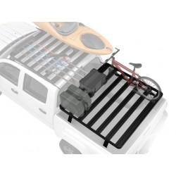 Galerie Aluminium FRONT RUNNER Slimline II pour la benne de la Dodge Ram Mega Cab 2-Door Pick-Up Truck 2002-2008
