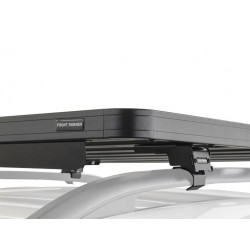 Galerie Aluminium FRONT RUNNER Slimline II Grab-On Porsche Cayenne 2002-2010