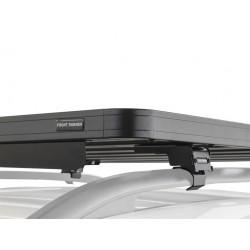 Galerie Aluminium FRONT RUNNER Slimline II Grab-On Porsche Cayenne 2010-2017