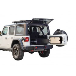 Kit de tiroir Jeep Wrangler JL 2017+